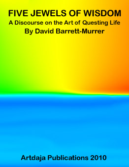 A discourse on the Art of Questing Life
